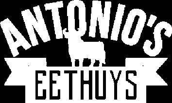 Antonio's Eethuys Cafetaria